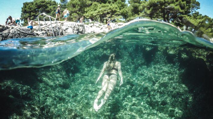 Aparat fotograficzny do nurkowania