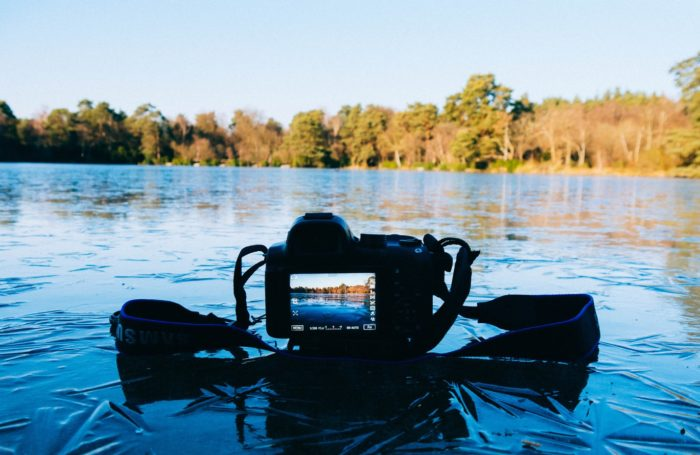 Jaki aparat do nurkowania