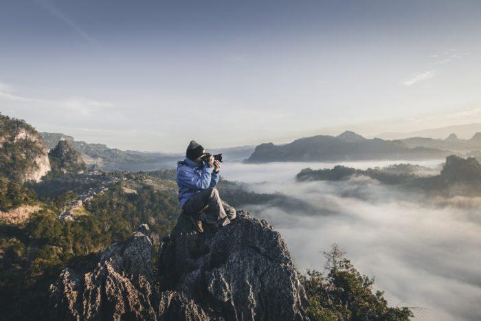 Jaki Aparat fotograficzny dla turysty