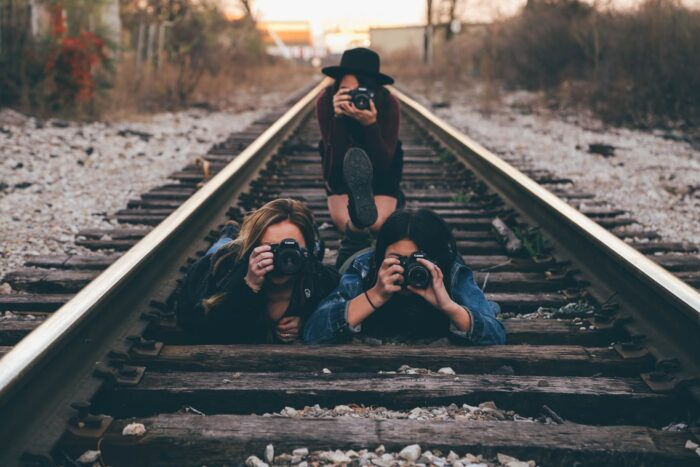Laptop dla fotografa amatora