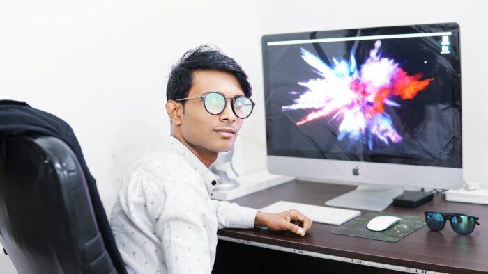Najlepszy monitor dla fotografa